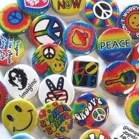 Custom Button Manufacturers