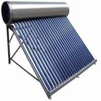 Solar Water Heater Manufacturers