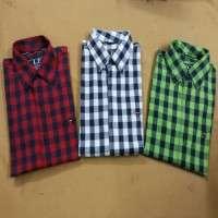 Readymade Shirts Manufacturers