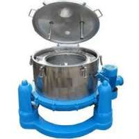 Industrial Centrifuge Machine Manufacturers