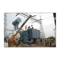 Electrical Equipment Erection Manufacturers