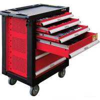 Automobile Tool Trolley Manufacturers
