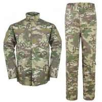 Army Uniform Manufacturers