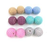 Crochet Beads Manufacturers