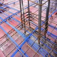Concrete Reinforcing Bars Manufacturers