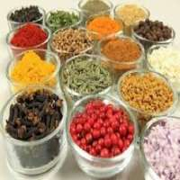 Food Additive Manufacturers