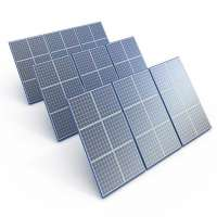 Solar Arrays Manufacturers