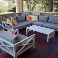 Lounge Outdoor Furniture Manufacturers