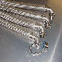 金属软管组装 制造商