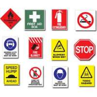 Signage Manufacturers