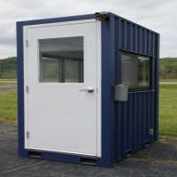 Security Booths Importers