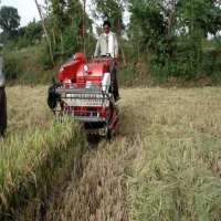 Mini Harvester Manufacturers