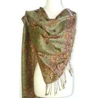 Silk Pashmina Shawl Manufacturers