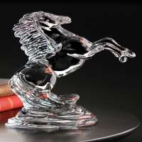 Crystal Horse Manufacturers