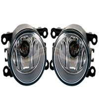 Car Fog Lamp Manufacturers