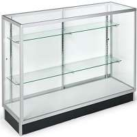 Display Case Manufacturers
