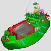 Ship Designing Services Manufacturers