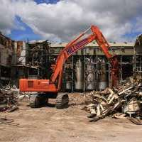 Industrial Demolition Services Manufacturers