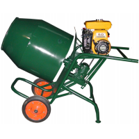 Mini Concrete Mixer Manufacturers