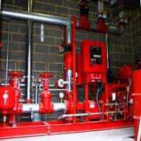 Fire Protection Systems Manufacturers