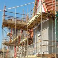 Construction Scaffolding Manufacturers