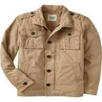 Canvas Jacket Manufacturers