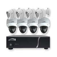 Surveillance Equipment Accessories Manufacturers