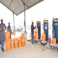 Gas Refilling Plant Manufacturers
