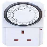Plug In Timer Switches Manufacturers