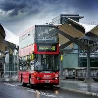 Urban Buses Manufacturers
