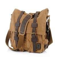 Canvas Shoulder Bag Manufacturers