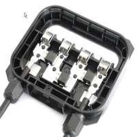 Solar Junction Box Manufacturers