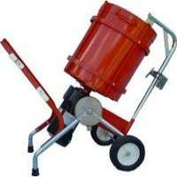 Mortar Mixers Manufacturers