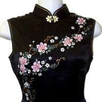Embroidered Clothing Manufacturers