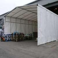 Tarpaulin Shed Manufacturers