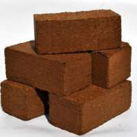 Cocopeat Brick Manufacturers