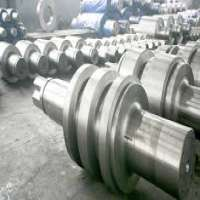 Alloy Cast Steel Roll Manufacturers