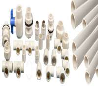 UPVC Pipe Elbow Manufacturers