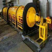 管式绞线机 制造商