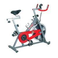 Fitking Exercise Bike Manufacturers