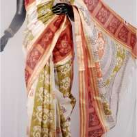 Printed Sarees Importers