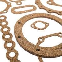 Rubber Cork Gaskets Manufacturers