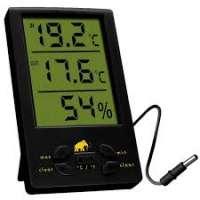 温湿度计 制造商