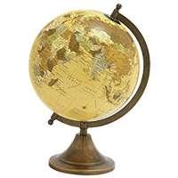 Antique Globe Manufacturers