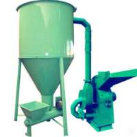 Poultry Feed Making Machine Manufacturers