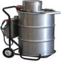 Portable Incinerator Manufacturers