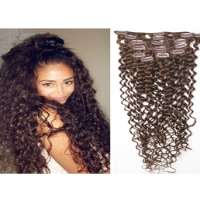 Curly Hair Extensions Manufacturers