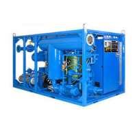 Transformer Oil Reclamation Manufacturers