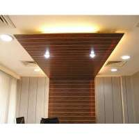 PVC False Ceiling Design Manufacturers
