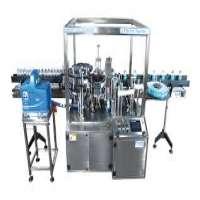 BOPP Labeling Machine Manufacturers